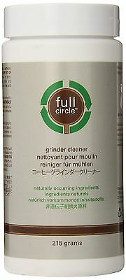 Full Circle Coffee Grinder Cleaner New