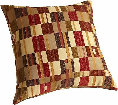Brentwood Merrifield  Pillow 18-Inch Spice 18in New