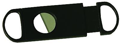 Quality Importers Trading Guillotine Cigar Cutter up to 54-Ring New