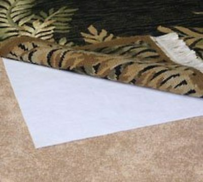 Grip-It Non-Slip Pad for Rugs Over Carpet 8 by 10-Feet New