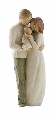Demdaco DD26181 Willow Tree Our Gift Figurine New