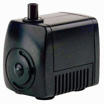 Red Lion Little Giant PES-80-PW 77 GPH Statuary Fountain Pump New
