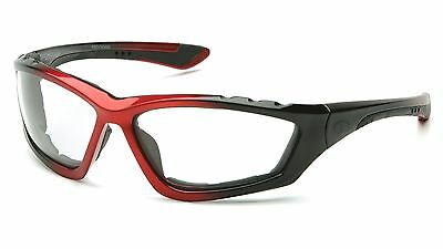 Pyramex Accurist SBR8710DTP Safety Glasses New