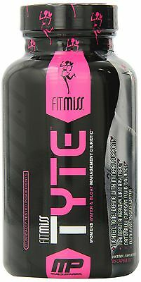 FitMiss Tyte Supplement 60 Count New