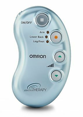 Omron Electrotherapy Pain Relief Device Pm3030 New