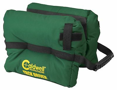 Caldwell Tackdriver Shooting Rest Bag-Filled New