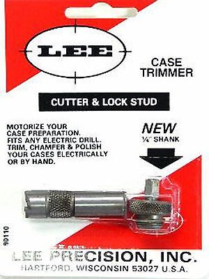 Lee Precision Cutter and Lock Stud New