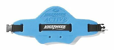 AquaJogger  Active Water Exercise Belt Blue New