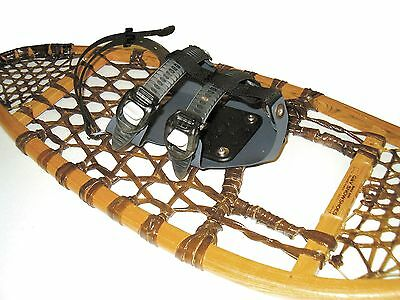 GV SNOWSHOES Ratchet Technologie Bindings (3R) (Color May Vary) New