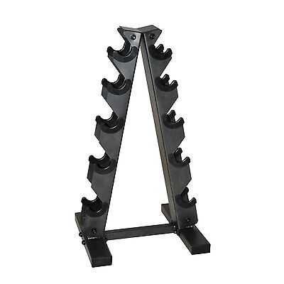 CAP Barbell A Type Dumbbell Rack New