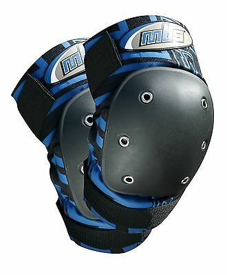 MBS Pro Knee Pads (Medium) Medium New