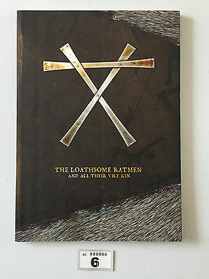 Warhammer Fantasy Age Of Sigmar Skaven The Loathsome Ratmen Black Library Book