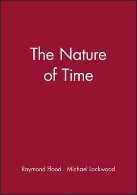 The Nature of Time by Raymond Flood Paperback Book (English)