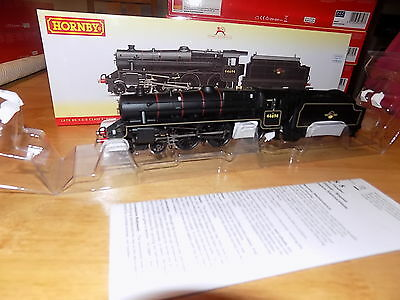 Hornby R3323 Br Black 5 Class Boxed