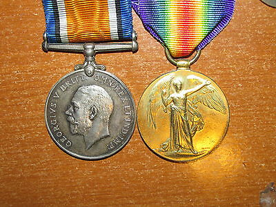 WW1 British Medal Group named to Queen's Regiment nice