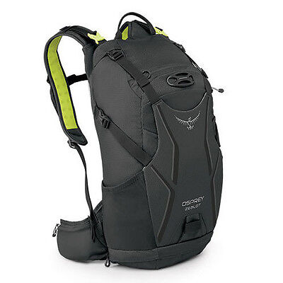 CAMPING HIKING OUTDOOR NEW Osprey Zealot 15 Daypack