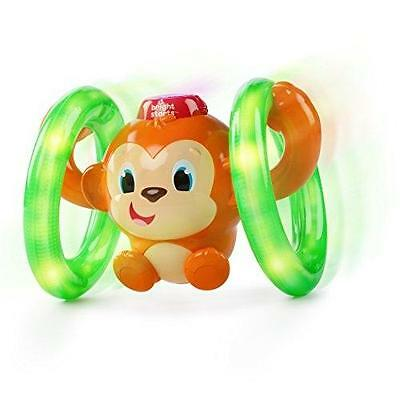 Roll And Glow Monkey Bright Sta 52181-2