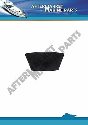 Volvo Penta rubber cushion replaces 875531 270 280