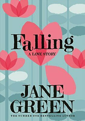 Falling by Green, Jane Book The Cheap Fast Free Post