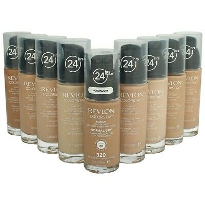 Revlon ColorStay Make-up Normal / Dry Skin mit Pumpe **Farbauswahl**