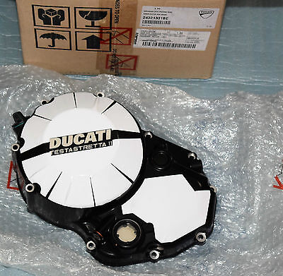 carter d'embrayage DUCATI Streetfighter 848 / Multistrada 1200 24321331BE neuf