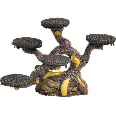 Dennerle NanoDecor Bonsai Tree Deko-Element für Nano-Aquarien Baum Bonsai