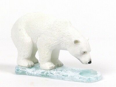 Royal Darwin Wildlife Polar Bear Figurine Collectible Animal RA00102