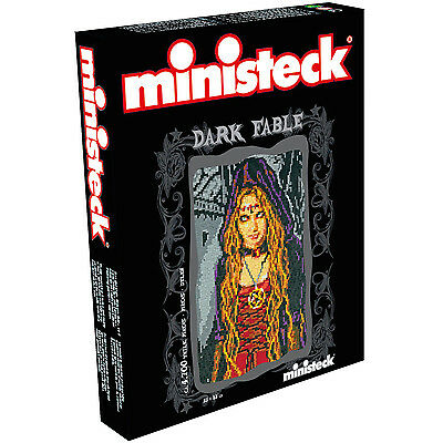 Dark Fable ca 4700 Teile Ministeck 31313 999011