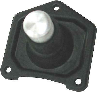 HardDrive Solenoid End Cover/Starter Button - 19-0401B