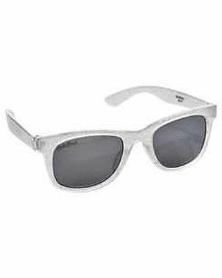 New OshKosh Baby 1 2 Year Old Sunglasses Size 0-24m  NWT Clear