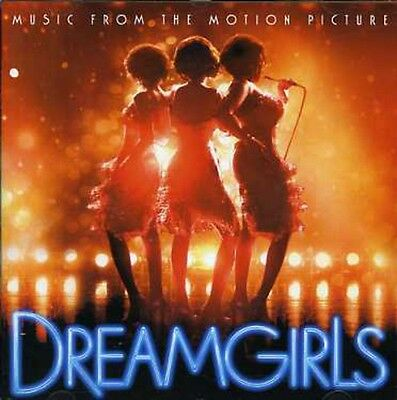 Various Artists - Dreamgirls (Original Soundtrack) [New CD] Germany - Import