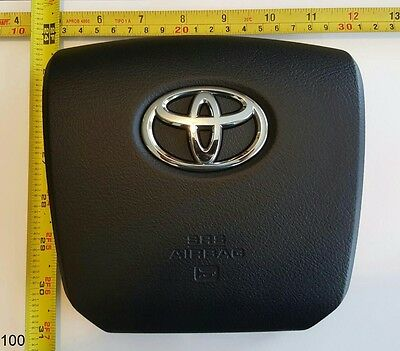 New Toyota 2010-2016 4Runner 2012-16 Tacoma 2014-16 Tundra Sequoia Airbag Cover
