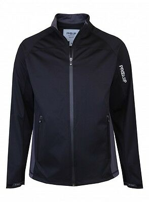 ProQuip Tourflex Elite 360 Wind Jacket - Navy
