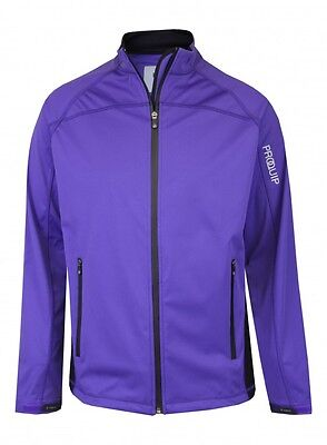 ProQuip Tourflex Wind 360 Elite Wind Jacket Purple