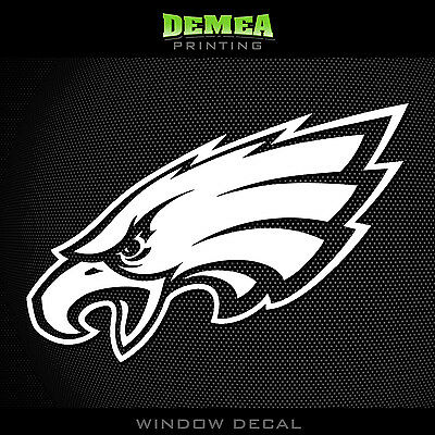 8abc00e2669 EAGLES NFL - Breast Cancer Awareness Pink Vinyl Sticker Decal 5 ...