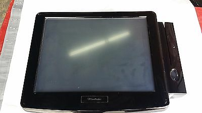 """KS-6315 15"""" POS Touch Terminal no Power Cord or Stand included POSIFLEX"""