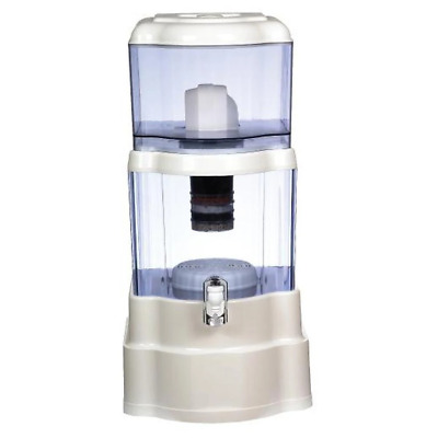 28L Benchtop 8 Stage Water Filter