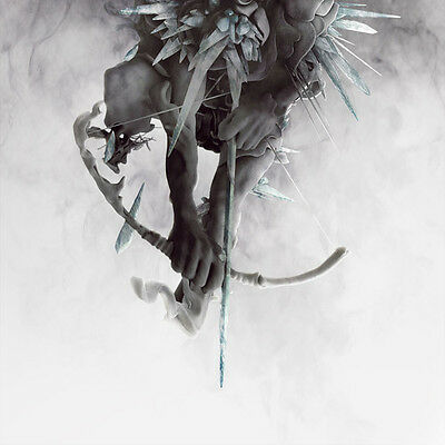 Linkin Park - Hunting Party [CD New]