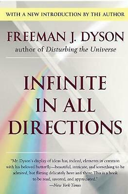 Infinite in All Directions: Gifford Lectures Given at Aberdeen, Scotland April-N