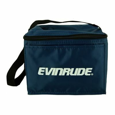 BRP Evinrude E-Tec Outboard 6-Pack Soft Sided Cooler