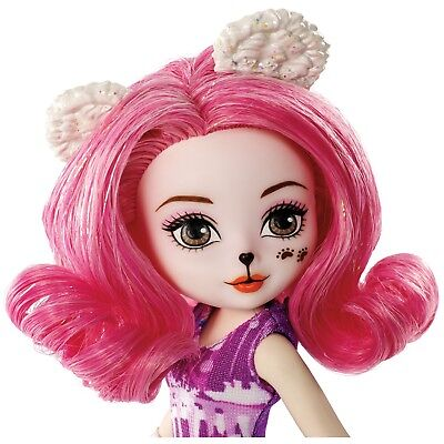 Ever After High Epic Winter Snow Pixie Veronicub Girls Fashion Doll Accessories
