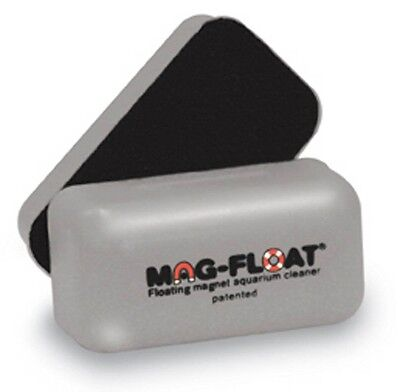 Mag-Float Floating Glass Aquarium Cleaner - Small
