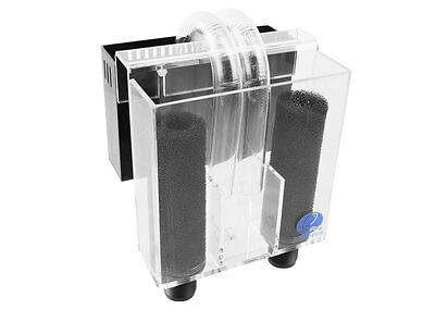 Eshopps PF-1000 Hang on Overflow Box up to 150gal