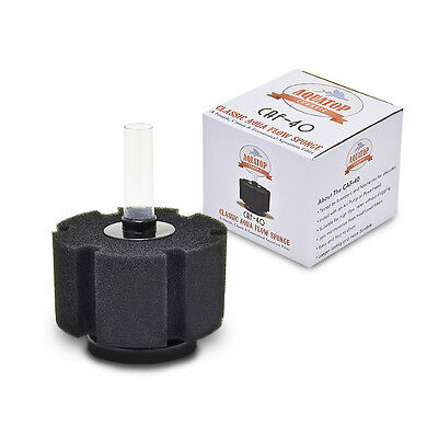 Aquatop Internal Sponge Filter 40gal
