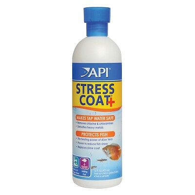 API Stress Coat+ - 16 fl oz