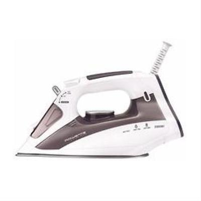 Rowenta Autosteam DW4020 2300W Vertical Steam Iron with Microsteam300 Soleplate