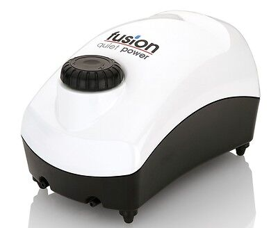 JW Pet Fusion Quiet Power Air Pump 700