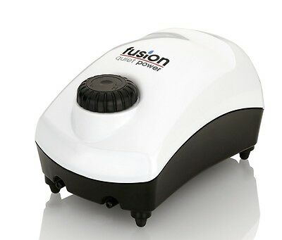 JW Pet Fusion Quiet Power Air Pump 500