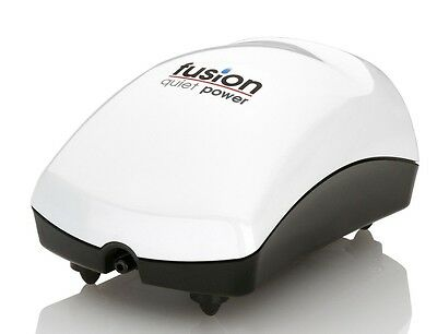 JW Pet Fusion Quiet Power Air Pump 200