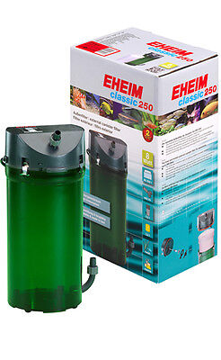 Eheim Classic Canister Filter 250 - 2213